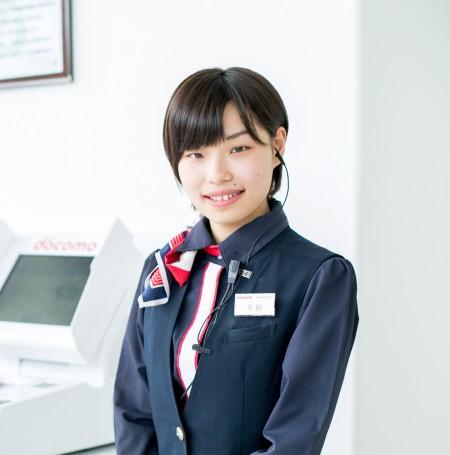 平野 愛美