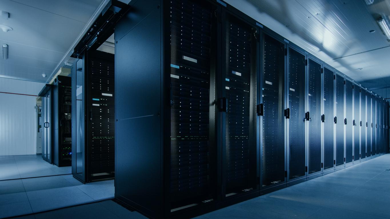 高セキュリティ、快適な通信品質をご提供。安心・安全なサーバーをご提供します。