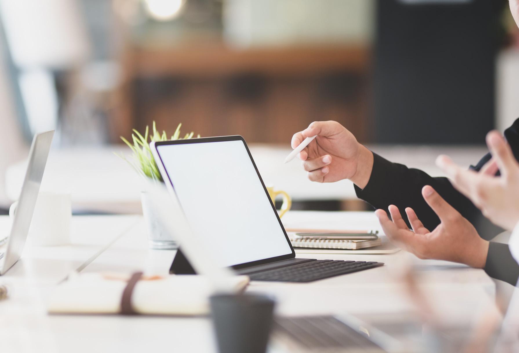 オフィスのリスク・脅威など起こりうる不足の事態に備える「情報セキュリティ対策」